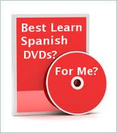 4 Get a Spanish tutorial CD-DVD program