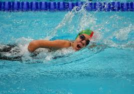 4 Swimming