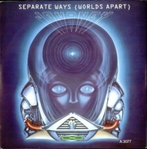 "5 ""Separate"" by Journey"