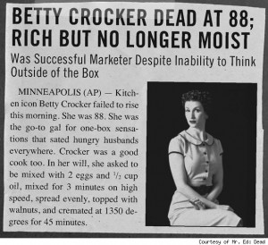 7 Painfully Funny Obituaries from topfive.com