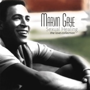 "8 ""Sexual Healing"" by Marvin Gaye"