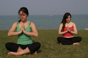 8 Yoga