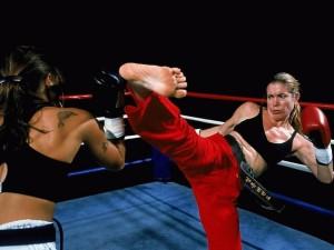 9 Kickboxing
