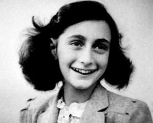 1 Anne Frank