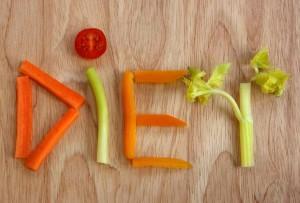 1. Dieting Harmful or Helpful