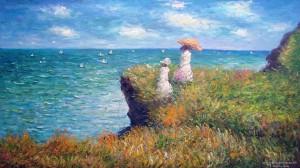 1. Monet