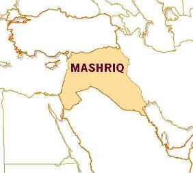 4 Mashriq
