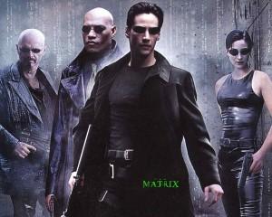 4. Matrix