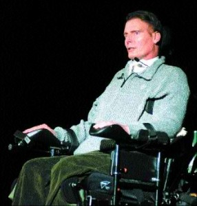 5 Christopher Reeve