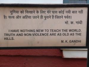 5 Rest in Peace, Mahatma Gandhi