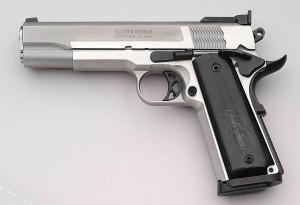 5. Gun Control