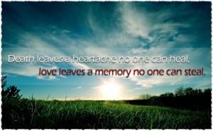 6 Memory of Love