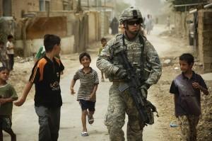 7. The War on Terror
