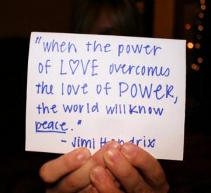 8 Rest in Peace, Jimi Hendrix