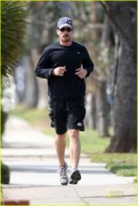4 Jogging
