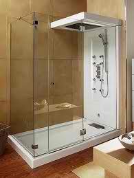 Bye Bye Shower Curtain