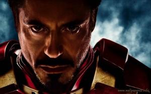 1 Robert Downey Jr.