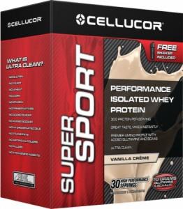 1. Cellucor Super Sport