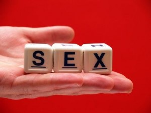 14 Sex is the cure for many things