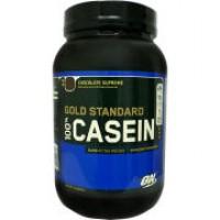 2. Optimum Nutrition 100 Casein 2 lbs.