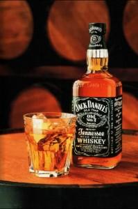 5 Whiskey