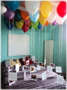 6 A Balloon Morning Surprise