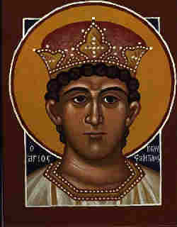 Was Constantine the Great a Christian?