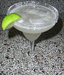 7 Margarita