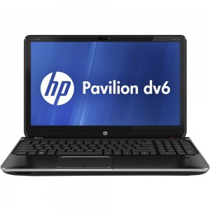 10. HP Pavilion dv6-7010us