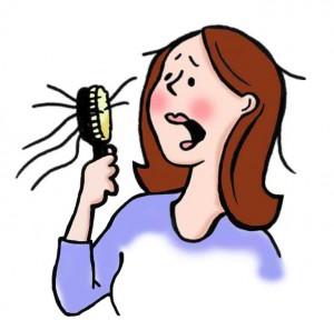 5 Avoid Shaving Your Scalp
