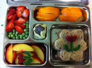5. Surprise Him with Homemade Lunch at Work