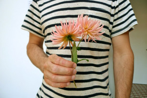 7. Collect Flowers Outside