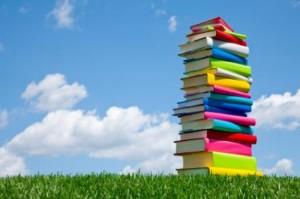 10 Gather self-study materials
