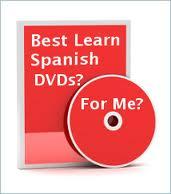 4 Get a Spanish tutorial CD-DVD program