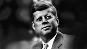 2 John F Kennedy
