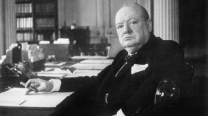 3 Winston Churchill