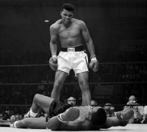 4 Muhammad Ali