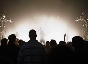 4. Watch a concert
