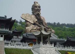 6 Lao Tzu
