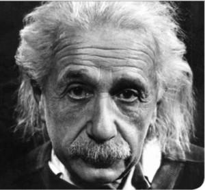 7 Albert Einstein