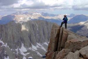 8. Go hiking